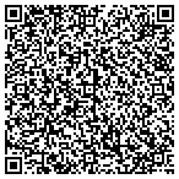 QR-код с контактной информацией организации Ресторан «Гуси-Лебеди»