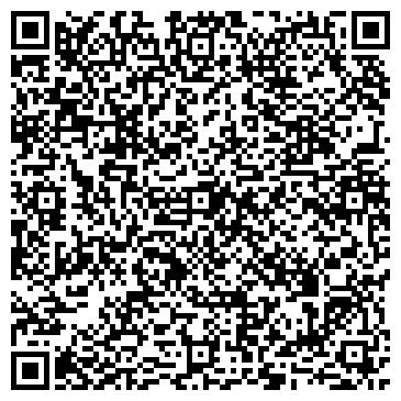 """QR-код с контактной информацией организации """"Zafferano"""""""