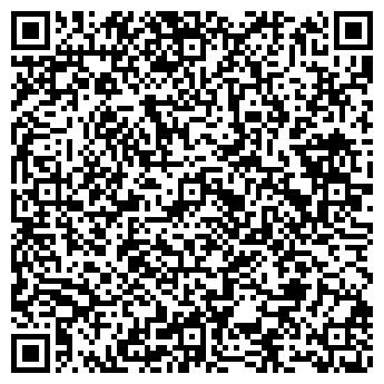 QR-код с контактной информацией организации ОЛИМПИК ОРИЕНТ