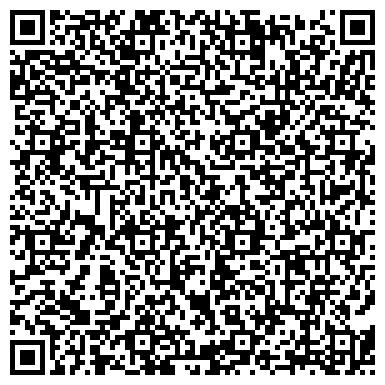 QR-код с контактной информацией организации Лесной квартал