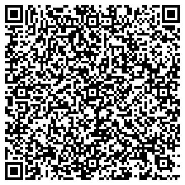 QR-код с контактной информацией организации Ермак