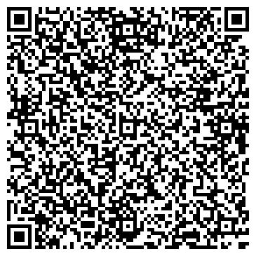QR-код с контактной информацией организации Васильсурская слобода