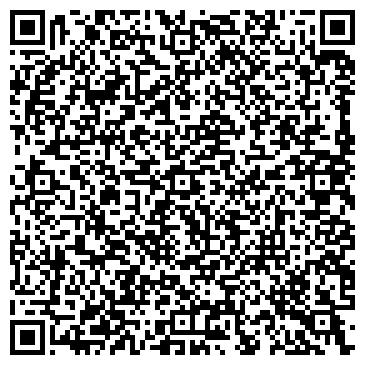 QR-код с контактной информацией организации Дубки