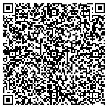 QR-код с контактной информацией организации Приволжская
