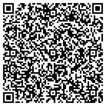 QR-код с контактной информацией организации MONAFLOWERS.COM.UA
