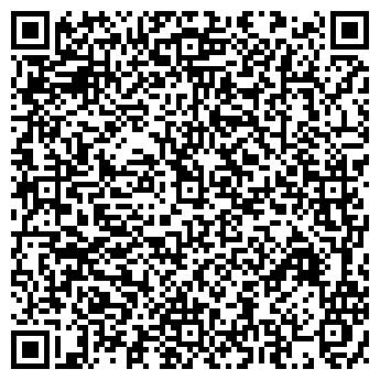 QR-код с контактной информацией организации МЕТРОН-УКРАИНА, ГП