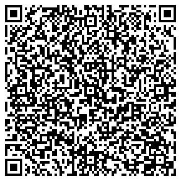 QR-код с контактной информацией организации АВВ-ГРУП (СЕТЬ МАГАЗИНОВ ТВОЯ КОМНАТА)