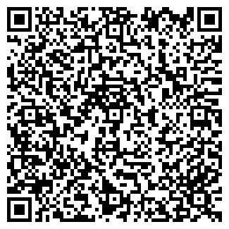 QR-код с контактной информацией организации ЕВРОМАСТ, ООО