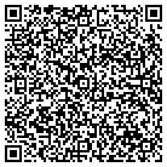 QR-код с контактной информацией организации ЕВРОРЕСУРС КОРП., ЗАО