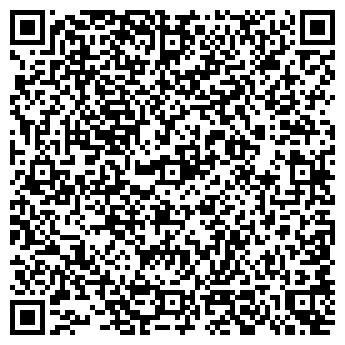 QR-код с контактной информацией организации Доброхот