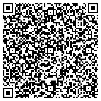 QR-код с контактной информацией организации Турцентр-ЭКСПО