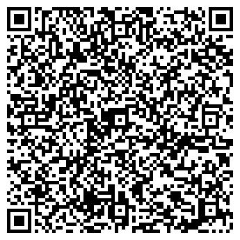 QR-код с контактной информацией организации Краббе