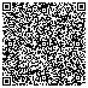 QR-код с контактной информацией организации Мыс Красный