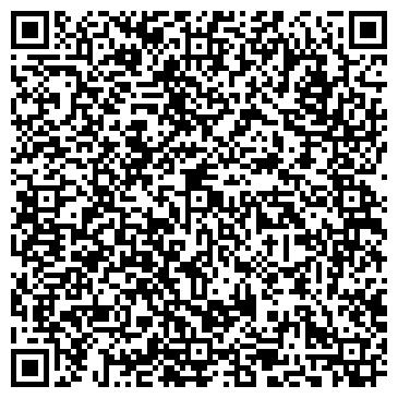 QR-код с контактной информацией организации АЭРОФЛОТ - РОССИЙСКИЕ АВИАЛИНИИ