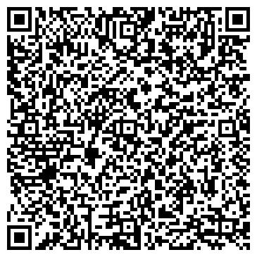 QR-код с контактной информацией организации Азбука