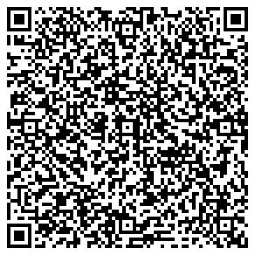 QR-код с контактной информацией организации ООО АльфаСтрахование-ОМС