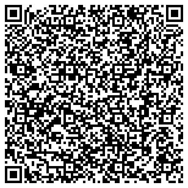 QR-код с контактной информацией организации Югорский Талисман