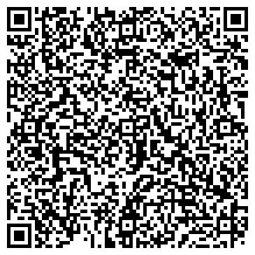QR-код с контактной информацией организации Уют Вашего Дома