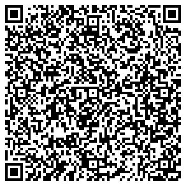QR-код с контактной информацией организации ИП Норовяткин А.В.