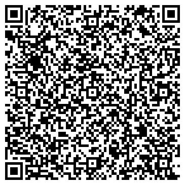 QR-код с контактной информацией организации Везёт