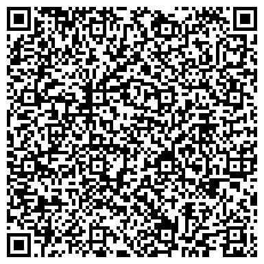 QR-код с контактной информацией организации Альфа Центр