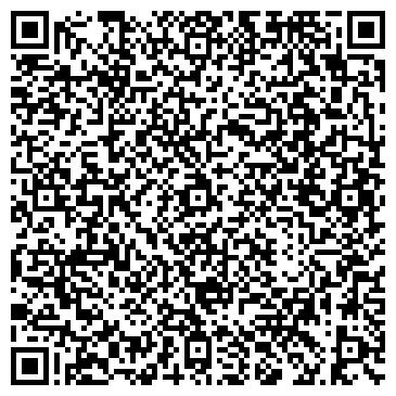 QR-код с контактной информацией организации Почтовое отделение №143965, г. Реутов