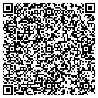 QR-код с контактной информацией организации МАРТИНКА