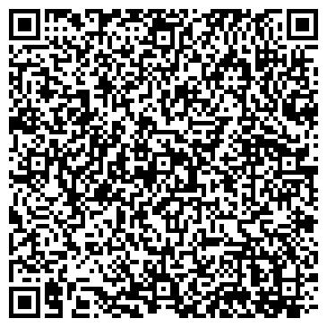 QR-код с контактной информацией организации Детская стоматологическая поликлиника №3