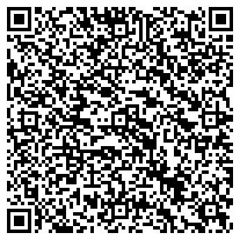 QR-код с контактной информацией организации Piano Lounge