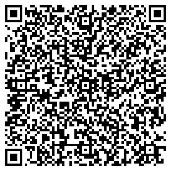 QR-код с контактной информацией организации ЧУКОТЭНЕРГО, ОАО