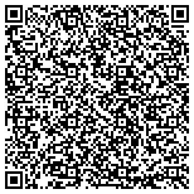 QR-код с контактной информацией организации Новосибирский архитектурно-строительный колледж