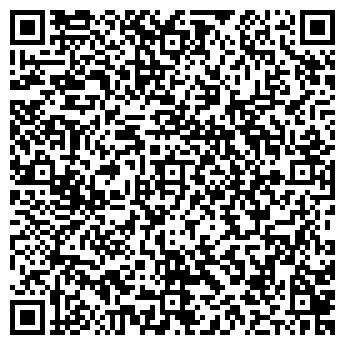 QR-код с контактной информацией организации ИЗМАЙЛОВСКИЕ БАНИ