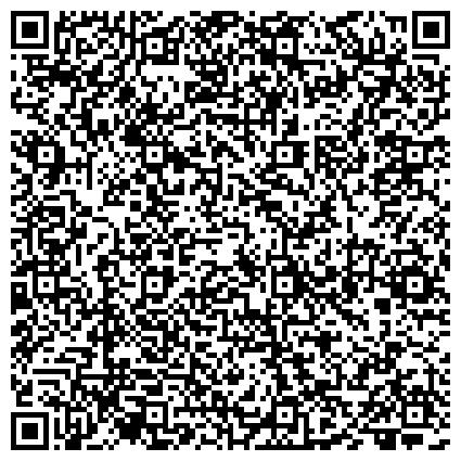 QR-код с контактной информацией организации НГУЭУ, Новосибирский государственный университет экономики и управления, Корпус №3