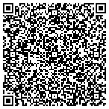 QR-код с контактной информацией организации Автостанция г. Куровское