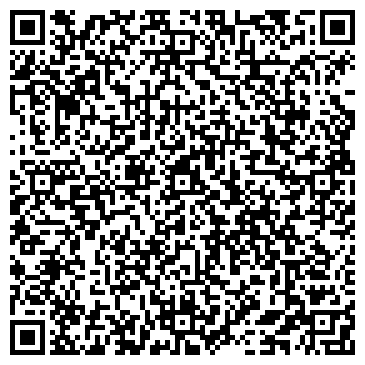 QR-код с контактной информацией организации ООО Мангустин
