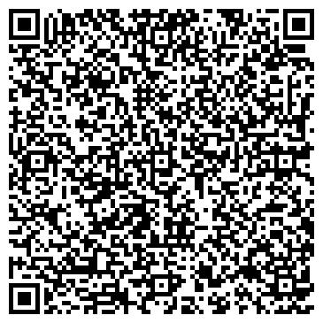 QR-код с контактной информацией организации Battery Team