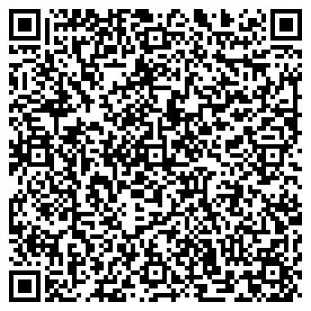 QR-код с контактной информацией организации Energy 3D