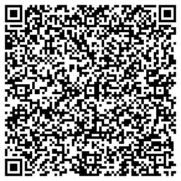 QR-код с контактной информацией организации NESCAFE-IMAX 3D