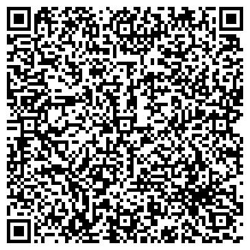 QR-код с контактной информацией организации ИП Лавров Е.В.