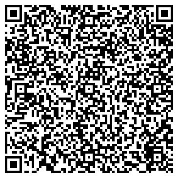 QR-код с контактной информацией организации Дядя Дёнер