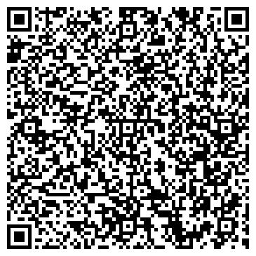 QR-код с контактной информацией организации Mega-Music