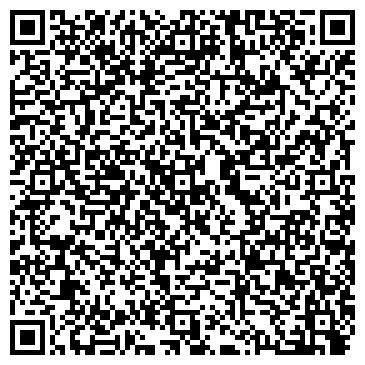 QR-код с контактной информацией организации Студия красоты Алёны Норик