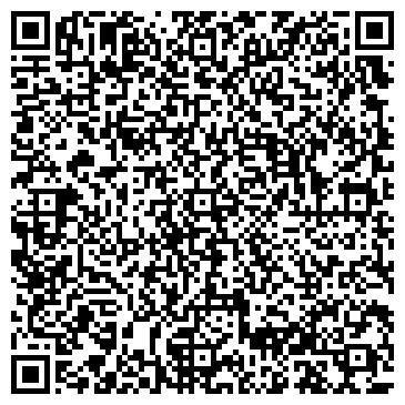 QR-код с контактной информацией организации Центр крепежа
