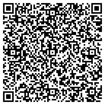 QR-код с контактной информацией организации Зилант