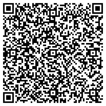 QR-код с контактной информацией организации КОФЕ-МАГАЗИН ООО