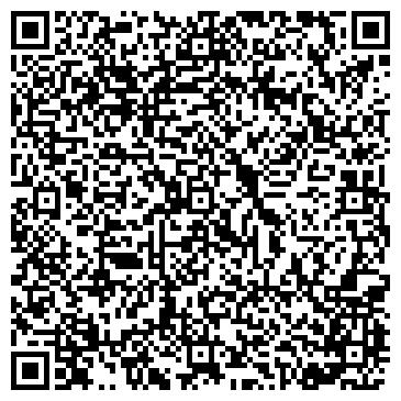 QR-код с контактной информацией организации ИНТЕРЬЕР-ГРУПП