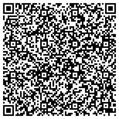 QR-код с контактной информацией организации ЗАО Индустрия Сервис