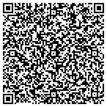 QR-код с контактной информацией организации ООО Мегапром
