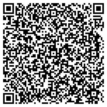 QR-код с контактной информацией организации ООО МетизСнаб