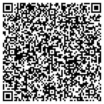 QR-код с контактной информацией организации Профкреп